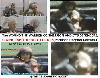 JFK: FROM PARKLAND to BETHESDA by Vincent Palamara - JOHN F. KENNEDY 11-22-63