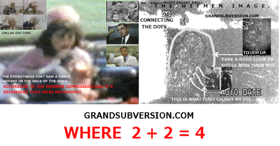 the conspiracy in the assassination of john f kennedy The assassination of president john f kennedy was planned by the bilderberg group for a freemason agent to assassinate kennedy this.