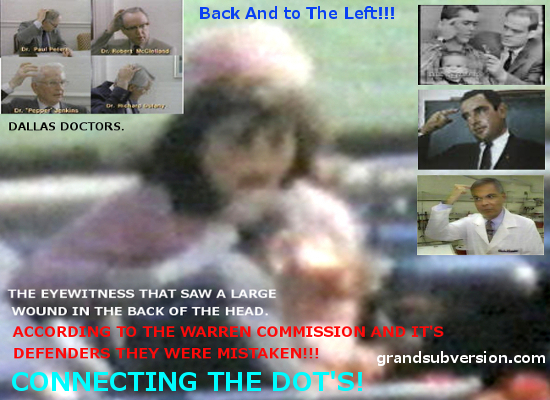 JFK ASSASSINATION PHOTOS CONSPIRACY WHO KILLED KENNEDY PICTURES