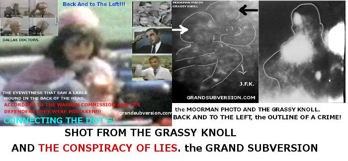 jfk assassination john f kennedy autopsy headshot conspiracy photos who killed