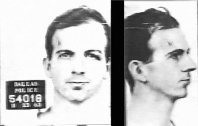Dallas Police Lee Oswald JFK Assassination page 1 The Grand