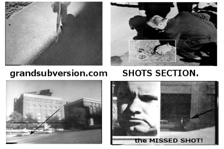 an argument of conspiracy of single gunman on jfk assassination According to the old facts regarding the case of the jfk assassination, kennedy was killed by a single gunman o november 22, 1963, at 12:30 pm cst (central standard time), kennedy was riding in an open limousine throu dallas, texas.