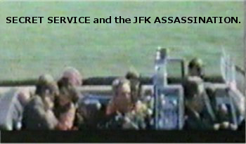 Did the driver shoot John F. Kennedy